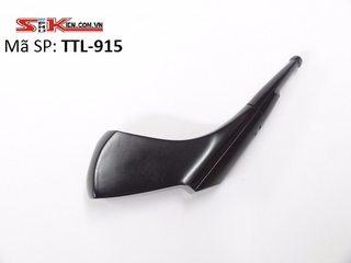 Tẩu hút thuốc Loophin TTL-915