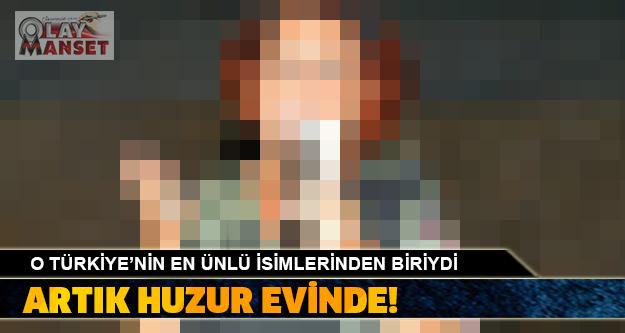 O Türkiye'nin En Ünlü İsimlerinden Biriydi! Artık Huzur Evinde....