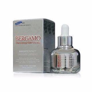 Huyết tương Bergamo