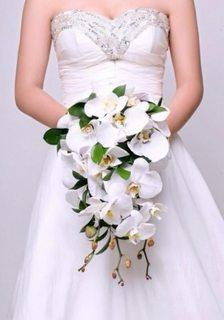 Hoa cưới - C005