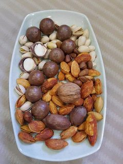 Mix 6 loại hạt dinh dưỡng 500g